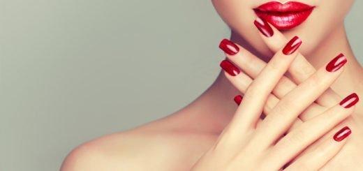 Quatre astuces pour de longs ongles magnifiques