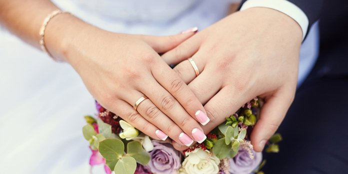 <pre>Commencez le sexe pour un mariage plus heureux