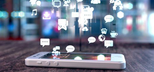 Les secrets des médias sociaux des gens très réussis