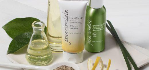 L'éducation d'ingrédient: huile de citronnelle | jane iredale Mineral Makeup Blog