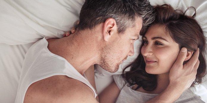 <pre>L'astuce pour un sexe toujours excitant