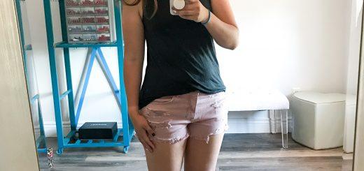 Les meilleurs shorts d'été à moins de 50 $