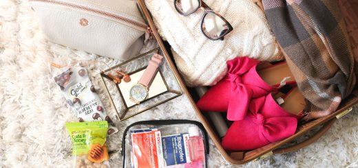 Voyage de vacances: 5 Essentials | Vacances