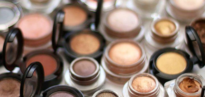 Quel maquillage ne vous portez jamais?