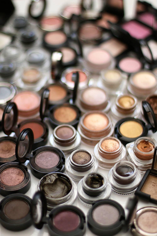<pre>Quel maquillage ne vous portez jamais?