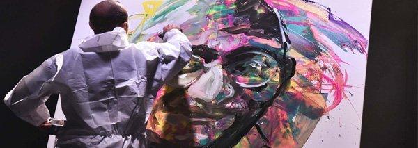 Ce qu'il faut savoir sur le speed painting